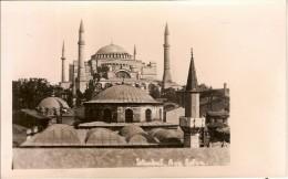 ISTANBUL-AYE SOFYA-ISTAMBOUL - Turkey