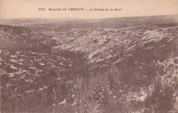BATAILLE DE VERDUN ..LE RAVIN DE LA MORT ..GUERRE 14 18 ENVIRONS DE VERDUN - Weltkrieg 1914-18