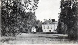 LA FLECHE  72  Sarthe   Environs  Chateau D'ambrieres   -R- - La Fleche