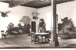 AK 0006  Schloss Tratzberg - Jagdsaal / Verlag Stockhammer Um 1930-40