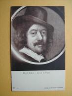 Pays Bas. HAARLEM. Le Musée Communal. L'Autoportrait Par Frans Hals. - Haarlem