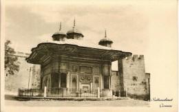 ISTANBUL-SULTANAHMET CESMESI-ISTAMBOUL - Turkey