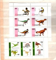 Udmurtia - MNH - Prehistorics