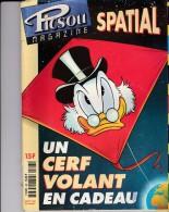 Picsou Spatial  (sans Le Cadeau) - Picsou Magazine