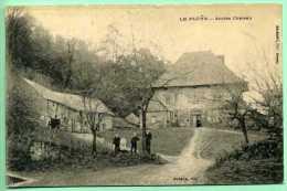 08 LES PLOYS - Ancien Chateau - Altri Comuni
