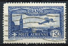 France 1932 1.50f View Of Marseille Issue #C6 - Airmail