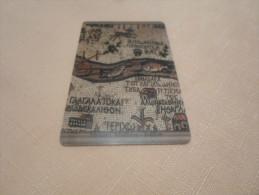 JORDAN - nice chipphonecard as on photo