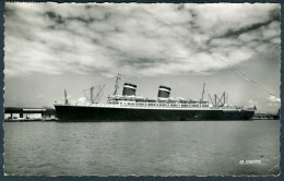 S/S AMERICA - Steamers