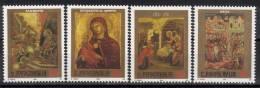 Yugoslavia,Art 1996.,MNH - 1992-2003 Federal Republic Of Yugoslavia