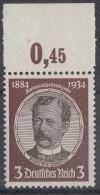 DR Minr.540 OR Postfrisch - Deutschland