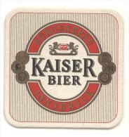 Kaiser Bier. Bürgerbräu. Innsbruck. Das Ausgezeichnete Kaiser Premium. 1982: Madrid. 1985: Lissabon. 1988: Athen. - Sous-bocks