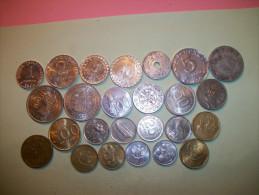 INDONESIE  25 pieces