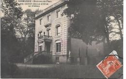 CERISY BELLE ETOILE - Le Château - France