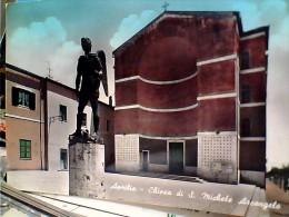 Aprilia - La Chiesa Di S. Michele Arcangelo    VB1967  EP11632 - Aprilia