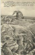 Guerre 1914-1916 Bataille De Champagne - Guerra 1914-18