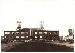 Houthalen : De Koolmijnen -- Hoofdzetel K.S. 1981 - Houthalen-Helchteren