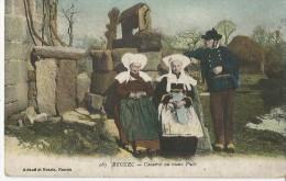 BEUZEC - Causerie Au Vieux Puits - N°163 - Beuzec-Cap-Sizun