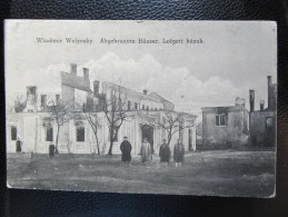 AK WLADIMIR WOLYNSKY Ca.1918 /// D*14745 - Ukraine