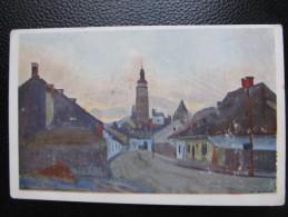 AK ZYWIEC 1916 St.Podgorski /// D*14746 - Schlesien