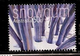 AUSTRALIE    OBLITERE - Australia