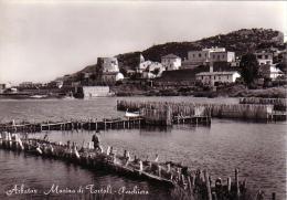 ARBATAX MARINA DI TORTORI OGLIASTRA PESCHIERA ANNO 1950/60 - Sin Clasificación