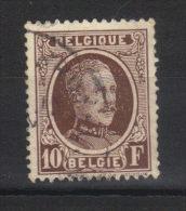 N° 210 (1921) - 1922-1927 Houyoux