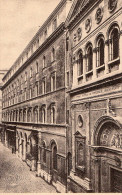 ROME - Séminaire Français - Façade Principale - Unclassified