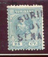 74966 - N° Yvert 10 Oblitéré TB - Surinam ... - 1975