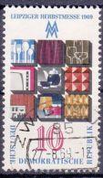 DDR 1969 / MiNr.  1494   O / Used  (n636) - [6] République Démocratique