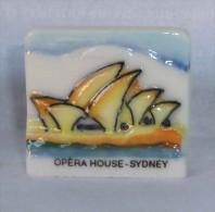 FEVE AUSTRALIE, OPERA HOUSE DE SYDNEY
