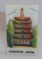 FEVE JAPON, KOKEDERA