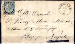 Viggiano-7 (con Testo) - 1861-78 Victor Emmanuel II
