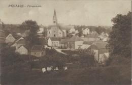 Renlies  -  Panorama;   Solrey-St-Gery  1927  Prachtige Kaart  Naar  Sivry - Beaumont