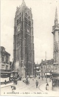 DUNKERQUE - 59 - Le Beffroi  - ENCH11 - - Dunkerque