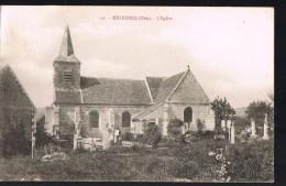 MELICOCQ . L'Eglise . - France