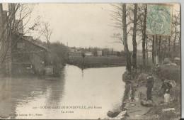 NOTRE DAME DE BONDEVILLE - La Rivière - N°290 - Francia
