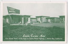 Lomita Terrace Motel, Morro Bay CA - Non Classificati