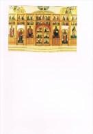 Genk St Jan De Doperkerk Iconostase - Genk