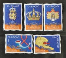 CURACAO 2014 SERIE ++ KONINKRIJK DER NEDERLANDEN ++ MNH ** - Curaçao, Nederlandse Antillen, Aruba