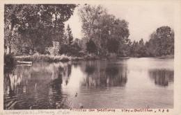 91 - VIRY CHATILLON / FOUILLES DES SABLIERES - Viry-Châtillon