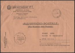 ROWING - ITALIA NOLI (SV) 1986 - REGATA STORICA DEI RIONI - BUSTA VIAGGIATA IN FRANCHIGIA - Canottaggio