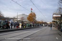 PARIS XV-Gare De La Porte De Versailles - Arrondissement: 15
