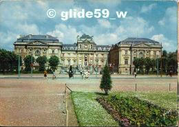 LILLE - La Préfecture - N° E.K.B. 272 N - Couleurs Et Lumières De France - Lille