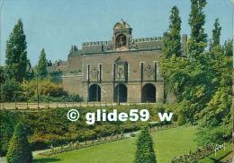 LILLE - Porte De Roubaix - N° E.K.B. 114 - Lille