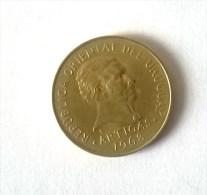 URUGUAY - 10 Pesos 1968 - Cu-Alu - - Uruguay