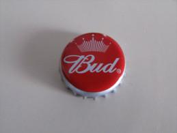 CAPSULE - TAPPO / BOTTLE CAP / KRONKORKEN / BEER - BUD - Cerveza