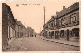 BELGIQUE - FLANDRE OCCIDENTALE - ZEDELGEM - Groenestraat - Dorp. - Zedelgem