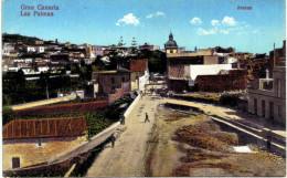 GRAN CANARIA ... LAS PALMAS ... ARUCAS - Espagne