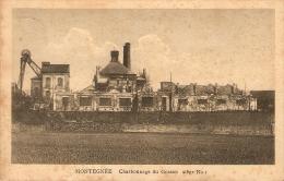 Montegnée : Charbonnage Du Gosso Nsiège No 1 - Saint-Nicolas