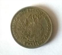 Brésil - 400 Reis 1901 - - Brazil
